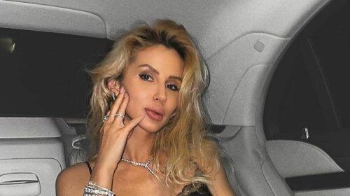 """""""Идеальная"""": Светлана Лобода похвасталась женственными формами в белье"""