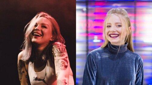 """Украинские звезды показали свои неловкие снимки для флешмоба """"Я люблю себя"""" - фото"""
