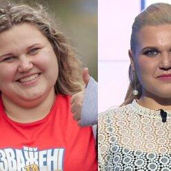 Скинула 38 кг и счастлива: участница «Зважені та щасливі» поразила преображением на пост-шоу проекта