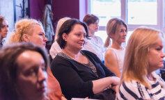 Відомий гінеколог Наталія Силіна проведе авторський семінар для жінок 35+