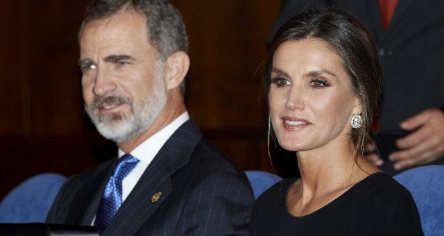 'Princesa De Asturias' Awards 2018 — Day 1