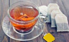 Ученые рассказали, какую угрозу несет чай в пакетике