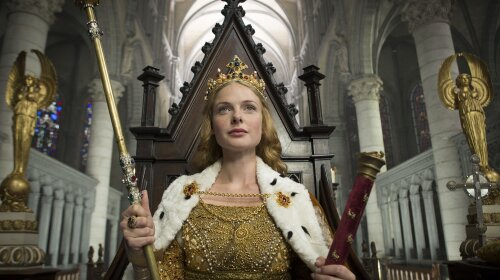 Ученые показали, как выглядела самая красивая королева Средневековья
