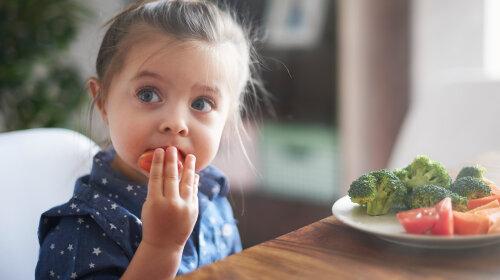 """""""Может привести к РПП"""": диетолог назвала главные ошибки родителей в питании детей"""