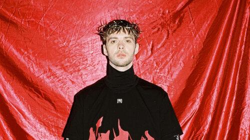 Макс Барских запускает новую коллекцию одежды, которую он создал вместе с украинской дизайнеркой - первые фото вещей