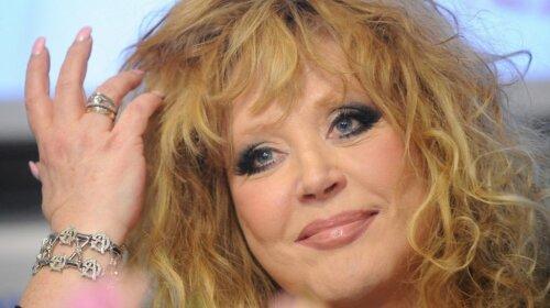 Пугачова змила макіяж, показавши світові справжнє обличчя: такий її щоранку бачить Галкін (фото)
