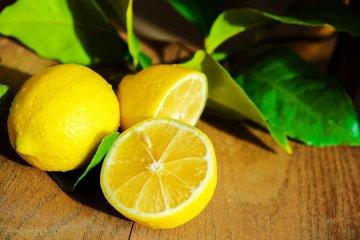 похудение с помощью лимона это