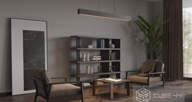 Почему стоит выбрать дизайнерскую мебель