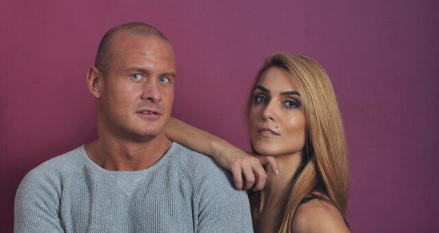 В'ячеслав Узєлков, Марина Боржемская, розлучилися, фото, instagram