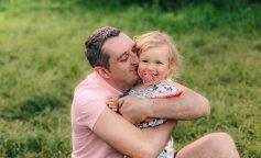 Дядя Жора про свою сім'ю: «Я - тато в кубі!»