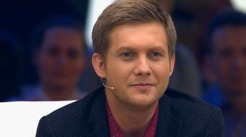Бывший любовник Анастасии Заворотнюк накинулся на больного Бориса Корчевникова из-за посещения эфира бывшей женой