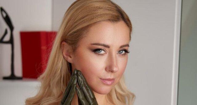 Тоня Матвиенко, украинская певица, похудение, процедура