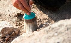 Археологи нашли необычное захоронение: людей убивали топорами
