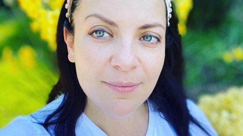 Наталія Холоденко вразила новим іміджем: ще більше схудла, змінила зачіску і заспівала