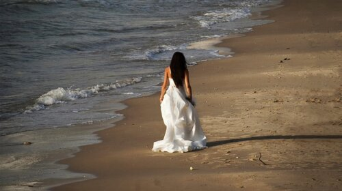 Вмираюча 19-річна дівчина вийшла заміж за кохану людину за три дні до смерті (ФОТО)