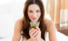 чай, который улучшает память и концентрацию