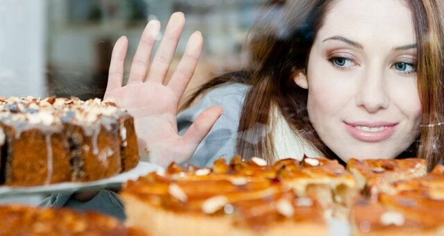 Як цукор впливає на мозок
