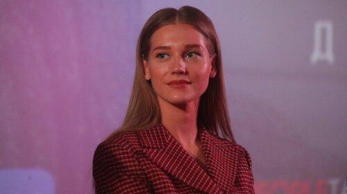 """""""Малобюджетна драма"""": Христина Асмус чесно зізналася, що думає про новий фільм з її участю"""
