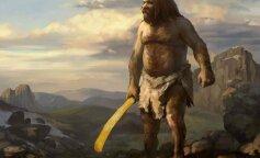 Ученые выяснили, как древним людям удалось спасаться от голода