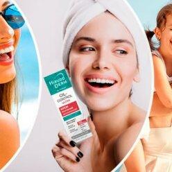 Пигментация, дряблость и угри: проблемы кожи, которые возникают летом, и способы их решения