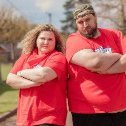 Участник «Зважені та щасливі» сбежал из лагеря похудения