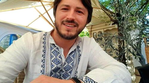 Сергій Притула, фото, відео, плаття, хто зверху