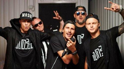 Потап задал жару: группа MOZGI запустила челендж под свой танцевальный трек