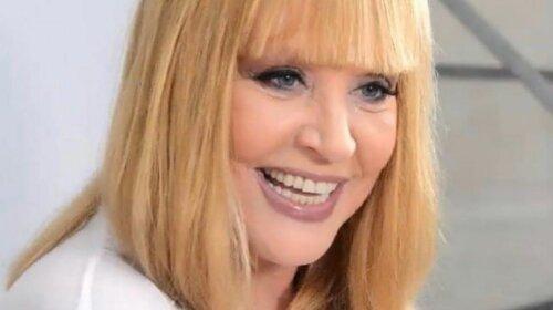 В белоснежном брючном костюме: 71-летняя Пугачева восхитила новым образом  – деловой стиль ей явно к лицу