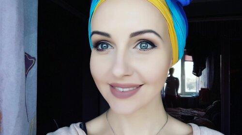 Вдохновляющая красота: украинка выглядит превосходно после мастэктомии и вдохновляет других женщин быть сильными и не стесняться своего тела