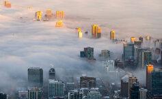 «Штучне дихання»: ТСН покажет спецпроект о загрязнении воздуха и манипуляции вокруг него