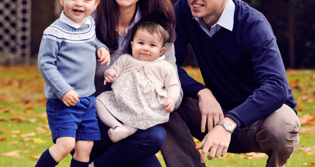 Prince George to attend nursery