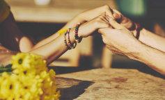 Совместимость знаков зодиака: женщина телец и мужчинарак