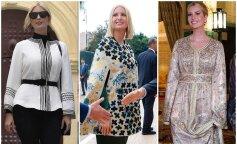В национальных традициях: Иванка Трамп показала три потрясающих образа в Марокко