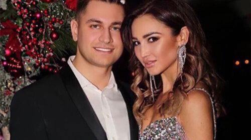 «Как он смотрит на тебя!»: Ольга Бузова вышла в свет с будущим мужем Давидом Манукяном