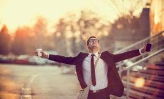 10 высказываний успешных людей, которые помогут максимально перегрузиться