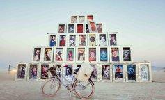 Burning Man: Место, где царит особая философия