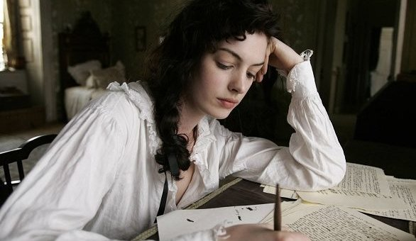 letter-english-lady
