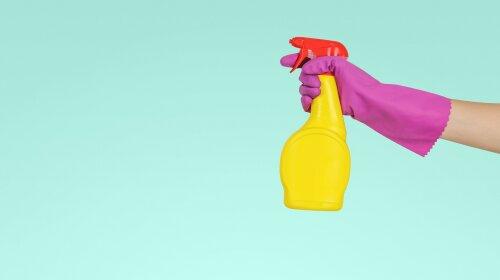 Уборка дома во время пандемии: 3 недорогих и эффективных средства