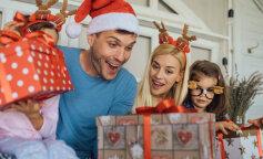 Що подарувати на Новий рік родичам