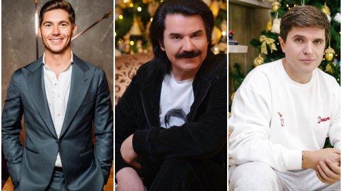 Анатолій Анатоліч, Павло Зібров і Володимир Остапчук розповіли, як рятуються від похмілля