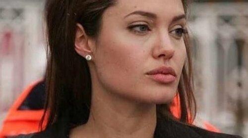 Шкіра прилипла до кісток: Анджеліна Джолі налякала шанувальників зовнішнім виглядом після карантину — куди поділася колишня актриса? (ФОТО)