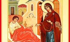 Приметы на 1 октября – икона Божьей Матери «Целительница»
