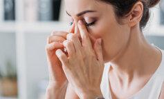 Перші симптоми раку мозку: коли пора бити тривогу