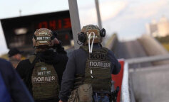 Захват моста Метро в Киеве: все подробности инцидента