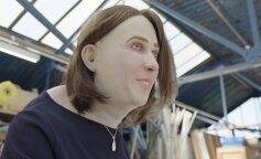 Ученые показали, как будет выглядеть тело офисного работника в будущем