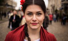 Как выглядели девушки-украинки 100 лет назад: ученые показали уникальные фото