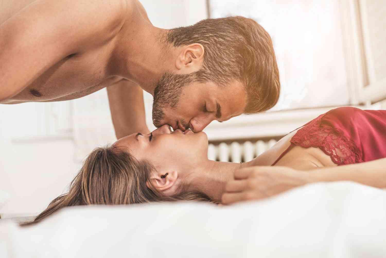 Какой Секс Лучше