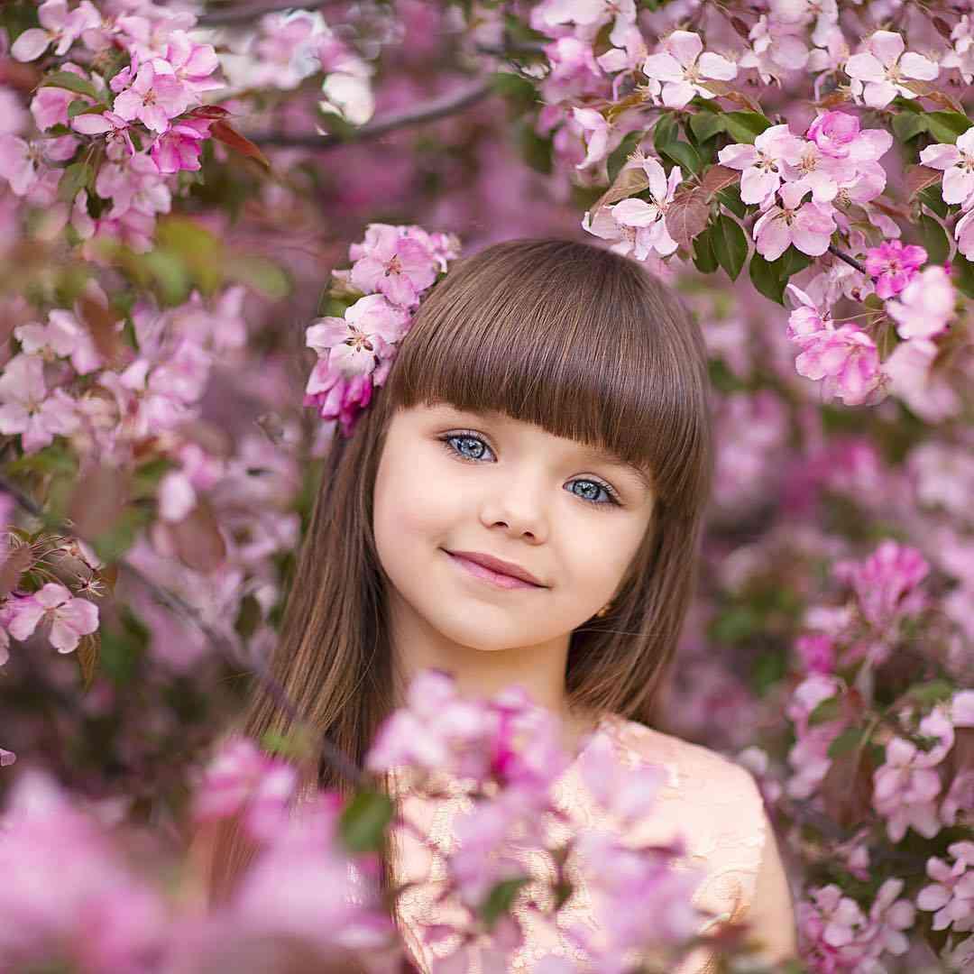 Самые красивые картинки мира для девочек, открытки хорошего