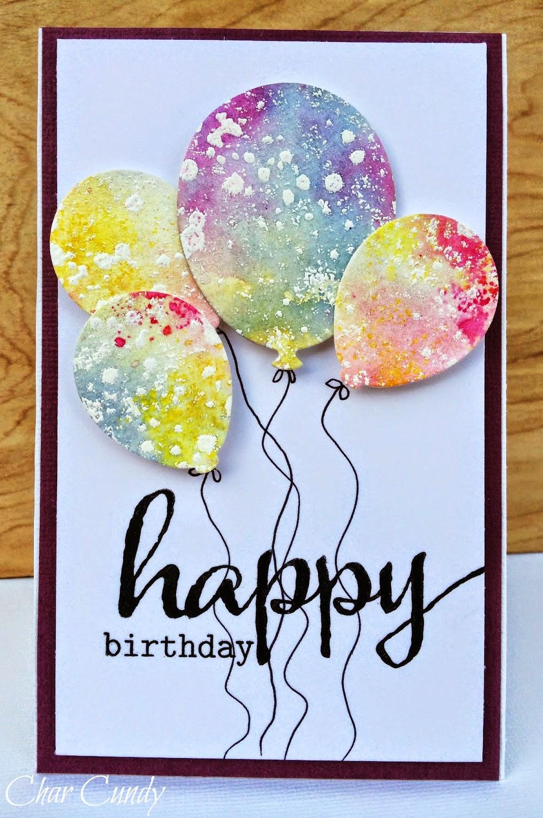 Хорошие идеи для дня рождения открытки