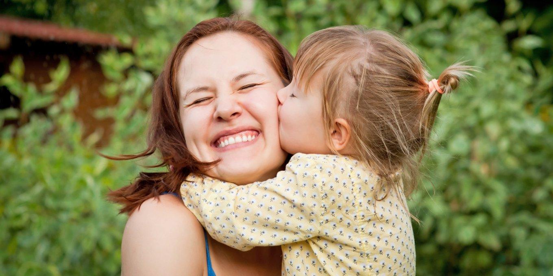 Для открыток, картинки для хорошей мамы